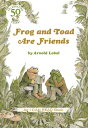 FROG AND TOAD ARE FRIENDS(ICR 2) [ ARNOLD LOBEL ]