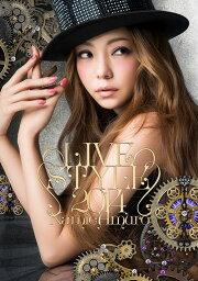 【外付けポスター特典無し】namie amuro LIVE STYLE 2014 通常盤 【Blu-ray】 [ Namie Amuro ]