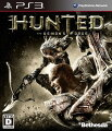HUNTED:The Demon`s Forge PS3版の画像