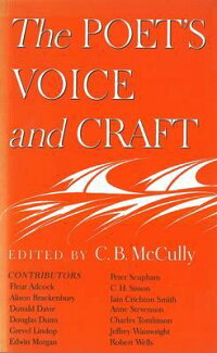The_Poet��s_Voice_and_Craft