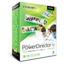 PowerDirector 15 Standard 通常版