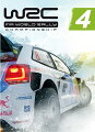 WRC4 FIA WORLD RALLY CHAMPIONSHIP PS3版の画像