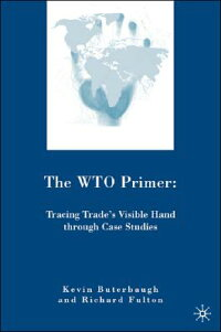 The_WTO_Primer��_Tracing_Trade��