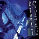 Chamber Music - 【輸入盤】ハープ&クラリネット編曲集〜ドビュッシー:ベルガマスク組曲、ロッシーニ:今の歌声は、他 デュオ・イマジネール [ Clarinet Classical ]
