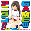 GAME�Υ��˥���!!The BEST TUNES-1