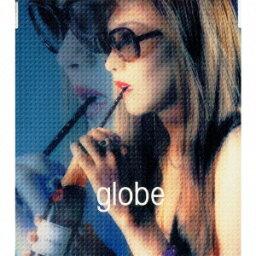 とにかく無性に… [ globe ]