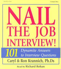Nail The Job Interview 101 Answers To Job Interview