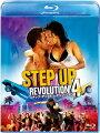 ステップ・アップ4:レボリューション【Blu-ray】