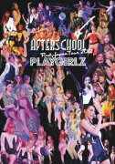 <b>ポイント10倍</b>AFTERSCHOOL First Japan Tour 2012 -PLAYGIRLZ-