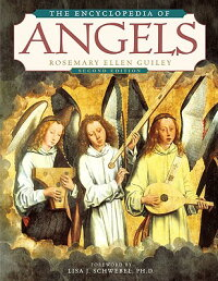 The_Encyclopedia_of_Angels��_Se