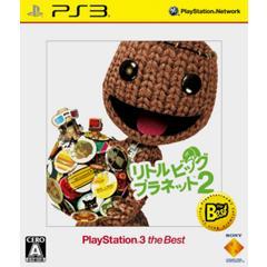 リトルビッグプラネット PlayStation