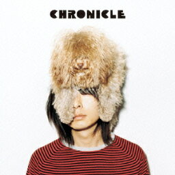 CHRONICLE(CD+DVD) [ <strong>フジファブリック</strong> ]