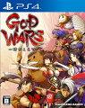 GOD WARS �������ơ� PS4��
