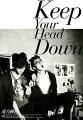 ウェ(KeepYour HeadDown) 日本ライセンス盤(初回生産限定CD+DVD)