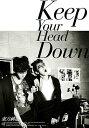 ウェ(KeepYour HeadDown) 日本ライセンス盤(初回生産限定CD+DVD) [ 東方神起 ]