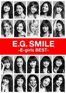 ��ͽ���E.G. SMILE -E-girls BEST- (2CD��3DVD�ܥ��ޥץ��ӡ��ܥ��ޥץ�ߥ塼���å�)