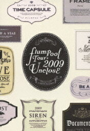 <strong>flumpool</strong> Tour 2009 Unclose [ <strong>flumpool</strong> ]