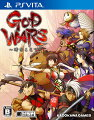GOD WARS �����򤳤��ơ� PS Vita��