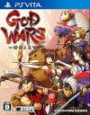 GOD WARS 〜時をこえて〜 PS Vita版