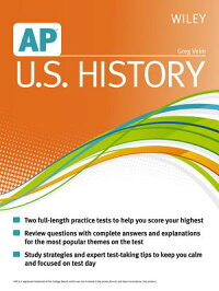 WileyAPU.S.History[GregVelm]