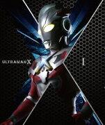 ウルトラマンX Blu-ray BOX 1【Blu-ray】