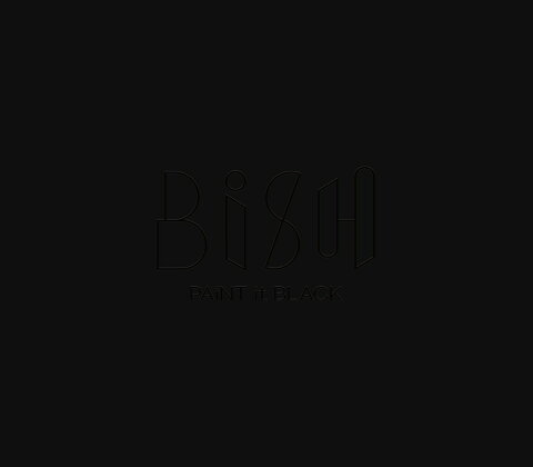 PAiNT it BLACK (CD+Blu-ray) [ BiSH ]