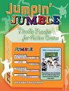 Jumpin' Jumble: Nimble Puzzles for Active Minds JUMPIN JUMBLE (Jumble ...