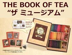 THE BOOK OF TEA �ȥ� �ߥ塼�������