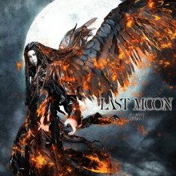 LAST MOON (CD+DVD) [ GACKT ]