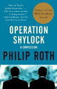 Operation Shylock: A Confession [ Philip Roth ]