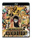 ONE PIECE FILM GOLD ����������ɡ����ǥ�������Blu-ray��