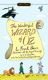 WONDERFUL WIZARD OF OZ,THE(A) [ L FRANK BAUM ]