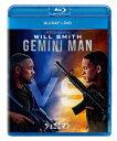 ジェミニマン【Blu-ray】 [ ウィル・スミス ]