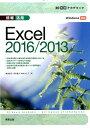 30時間アカデミック情報活用Excel2016/2013 [ 飯田慈子 ]