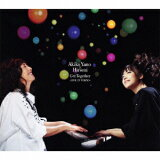 Get Together?LIVE IN TOKYO?(初回限定CD+DVD)[矢野显子×上原Hiromi(p,vo/p)][Get Together〜LIVE IN TOKYO〜(初回限定CD+DVD) [ 矢野顕子×上原ひろみ(p、vo/p) ]]