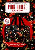 PINK��HOUSE��BAG��BOOK