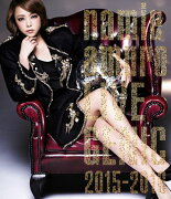 namie amuro LIVEGENIC 2015-2016【Blu-ray】