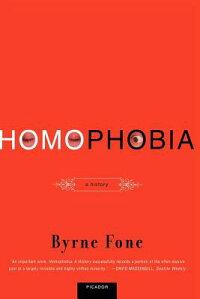Homophobia��_A_History