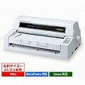 <MICROLINE>高速水平ドットインパクトプリンタ 8480SU2-R