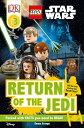 Lego Star Wars: Return of the Jedi DK READER LEGO SW RETURN OF TH (DK ...