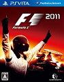 F1 2011 PS Vita版