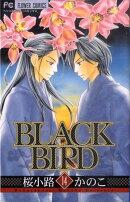 BLACK BIRD��14��
