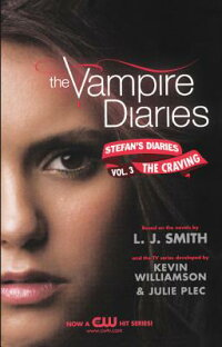 Stefan'sDiaries:TheCraving