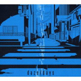 daze / days�ʽ������������A 2CD+DVD��