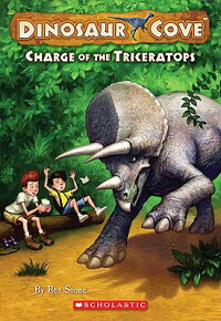 Charge_of_the_Triceratops