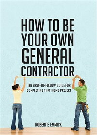 How_to_Be_Your_Own_General_Con