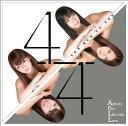 4/4 YON BUN NO YON(初回限定盤 CD+DVD) [ AeLL. ]