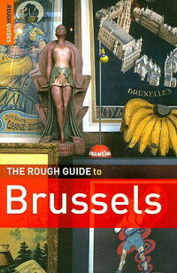 The_Rough_Guide_to_Brussels