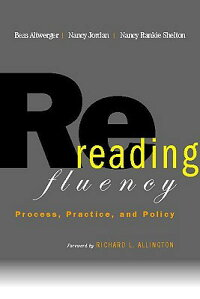 Rereading_Fluency��_Process��_Pr