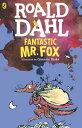 Fantastic Mr. Fox FANTASTIC MR FOX [ Roald Dahl ]